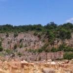 Agostyáni Arborétum - Tardosi vörösmárványbánya - Csókakői Vár és a Csókakői Vári Vásár