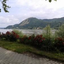 Nagymaros - Hegyestető (Dunakanyar látványával) - Zebegény Élménytúra